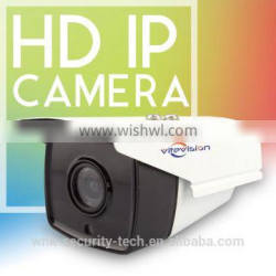Vitevison IR outdoor full HD easy to install p2p ip CCTV camera