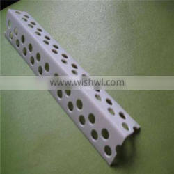 reinforced galvanized expanded corner beads wire mesh