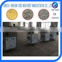 Extruder machine for Corn and rice,extruded Rice Making Machine,corn extrude machine