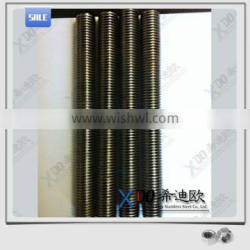 317L. 904L. 254SMO. 2205. 2507 stainless steel all threaded rods