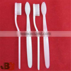 Happy Morning Disposable Toothbrush with Paste