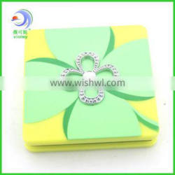 Favorites Compare high quality pocket compact mirror/cosmetic mirror/makeup mirror(LF-227)