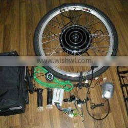 motorcycle parts/CE electric bike kit 1000w and 1500w/motorcycle engine parts