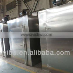 CT-C Hot Air Circulating Drying Oven for drying vegetable