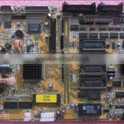 2BP-MMI-2386A-23723new yellow motherboard for HAITIAN or Techmation injection molding machine