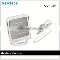 NV-939 vaccine patch mesotherapy microneedle roller therapy meso gun