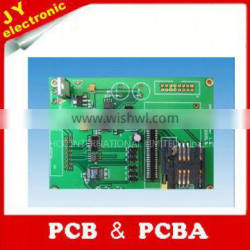 engineering gerber drawing pcb layout service