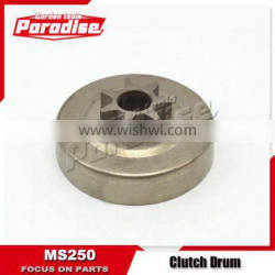 Wood Cutting Tools Parts MS250 Chainsaw Clutch Drum