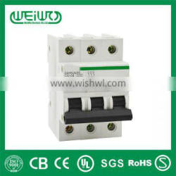 Miniature Circuit Breaker MCB Mini Circuit Breaker