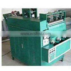 AN081407 HOT SALE Stainless Steel Scrubber Making Machinery