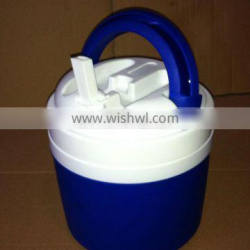 2L/0.5 Gal Outdoor Plastic Cooler Cans for Picninc