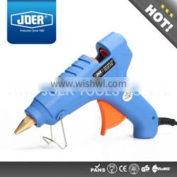 New Styles Adhesive Tools Hot Melt Gun 60w for Easy Using