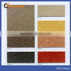 2mm Hospital PVC flooring/vinyl sheet flooring roll