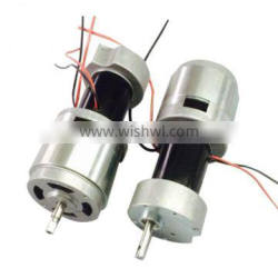 E414 24V Planetary geared motor with dual motor