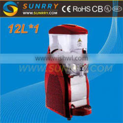 High quality frozen slush puppy machine used with imported compressor