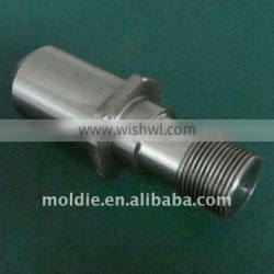 Pin of CNC machining component