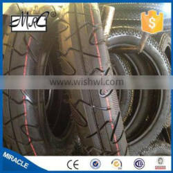 China hot selling three scooter tyre 350-10 with good price