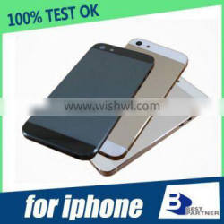 Alibaba wholesale price for iphone 5s Rear Case Replacement