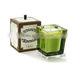 Handmade Scented Soy Wax Gift Candle