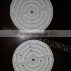 thermal heat insulation pad
