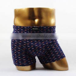 The best quality and sexy bixer cheap china wholesale underwear for male