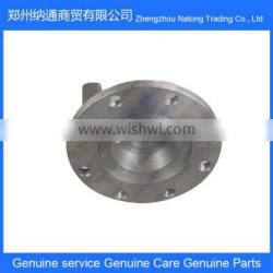 Bus parts carbon stainless steel yutong Bus companion flange