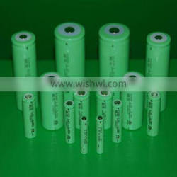 1.2V AA SC C D F M Szie Rechargeable Ni-MH Battery in 1.2Ah~22Ah