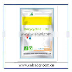 doxycycline and neomycin powder
