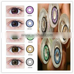 geo nine Series eye contact lenses from korea by FDA approve