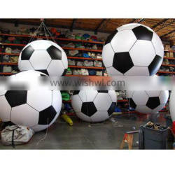 giant inflatable Soccer Balls for event decoration