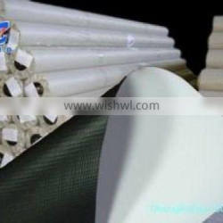 vinyl pvc flex sheet matte in rolls with low price for digital printing / backlit flex banner outdoor printing