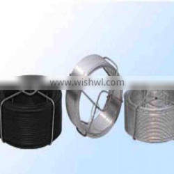 hot dip galvanized coil wire
