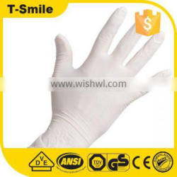 Cheap wholesale medical latex gloves