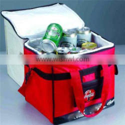 Cheap insulated cooler bag for picnic frozen food lunch