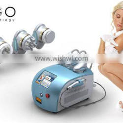 Body Contouring Great New Slimming Non Surgical Ultrasound Fat Removal Machine RF Vacuum Cavitation Systems