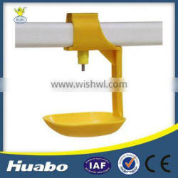 Poultry Dairy Farm Equipment Nipple Drinking Water System