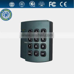 long distance 125khz automatic waterproof wiegand rfid Card Reader