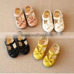 Popular Style Baby Shoes Wholesale Dress Baby Shoes