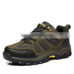 high quality china hiking boots outdoor shoes for men, antiskid and abrasion resistant fashion outdoor climbing shoes sneakers