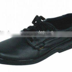 Safety shoes, leather shoe, man shoe 2006-05