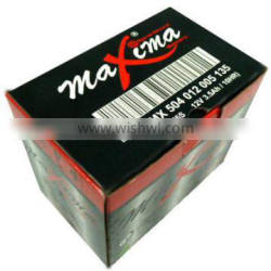 Rechargeable Spiral-Wound Maxima Motorcycle Battery YTZ-5