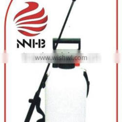 Shoulder type manual operation air pressure sprayer 5L for agriculture irrigation