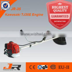 2015 TJ-35E Kawasaki engine power brush cutter