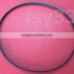 custom made Oil resistant glass rubber gasket