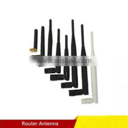 Factory Price omni 2.4G Rubber beini antenna wifi