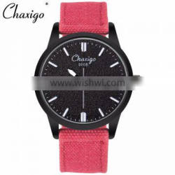 2016 Simple Unique high fashion watch for young boy and girls watch wholesale cheap price watch