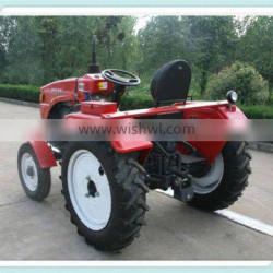 20hp tractor