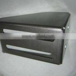 Customized metal frame with steel fabrication