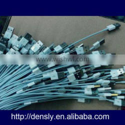 Wholesale 100% working for iphone 6 charger cable