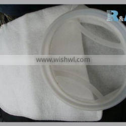 High Flow Rate Long Service Life Filter Bag